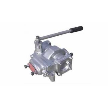 REXROTH A10VSO140DRS/32R-VPB12N00 Piston Pump 18 Displacement